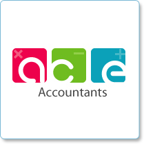 Ace Accountant's Logo