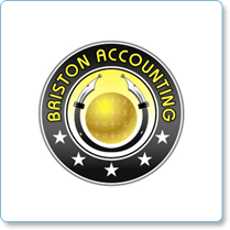 Briston Accounting Logo